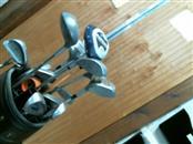 SPALDING Golf Club Set EXECUTIVE EZ